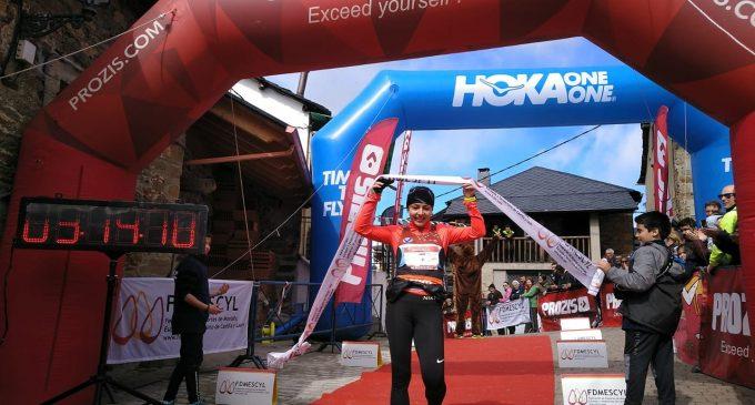 Denisa Dragomir a început anul cu o victorie la Carrera AltoSil