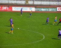 Final incendiar, FC Argeș se impune in extremis în fața celor de la Aerostar cu 2-1