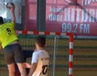 CSU Pitești – CSU Târgoviște 54-15, în divizia A la handbal masculin