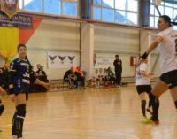 Vâlcea n-a forțat cu FC Argeș și s-a calificat în sferturile Cupei României la handbal feminin