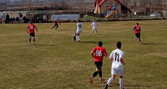 Liga 4 | Budeasa a pierdut surprinzător acasă, 2-6 cu AS Colibași