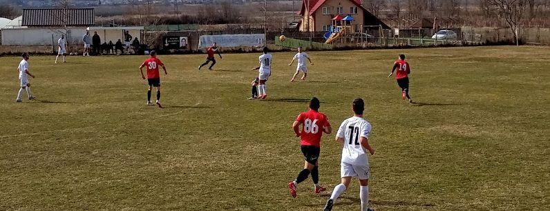 Voinţa Budeasa va reprezenta Argeşul la barajul pentru promovare în Liga 3