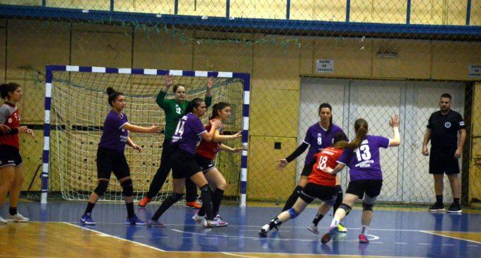 Handbal feminin, Divizia A   FC Argeș întâlnește HC Activ CSO Plopeni, în derby-ul rundei a 23-a