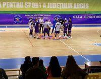 Antrenament deschis, cu public, pentru baschetbaliștii de la BCMU FC Argeș