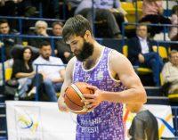 Maxim Sturanovic va reprezenta BCMU FC Argeș la All Star Game 2019