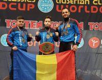 Rezultate de excepție pentru sportivii de la Aleph Club Kickboxing Pitesti