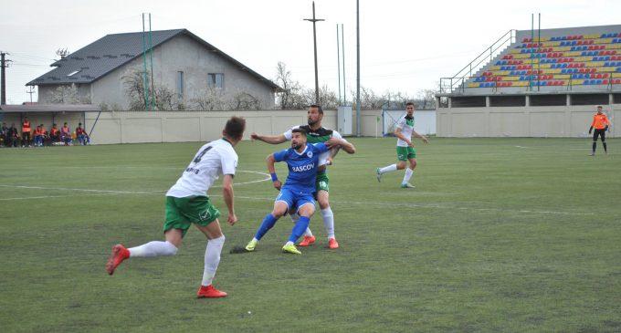 Atletic Bradu – Unirea Bascov 0-2