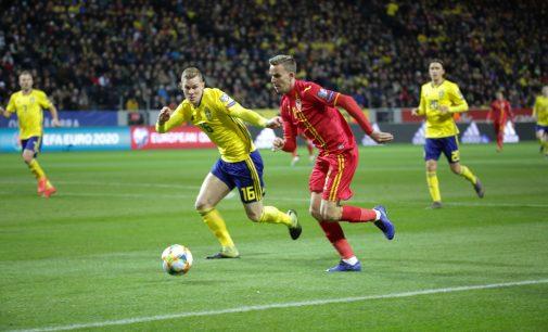 România se menţine pe locul 25 în clasamentul FIFA Coca-Cola