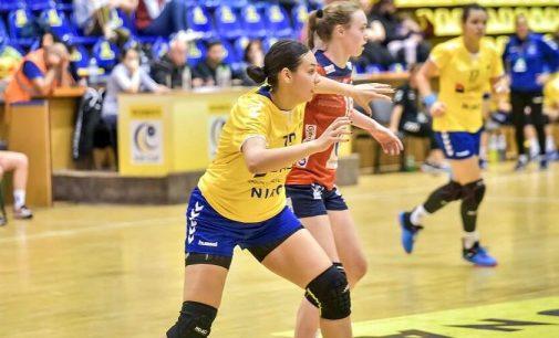 Piteșteanca Bianca Voica, convocată la lotul național de junioare pentru turneul de la Estarreja( Portugalia)
