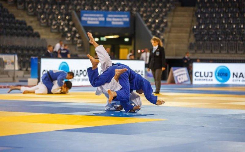 Loturile naţionale de judo ar putea efectua un cantonament la Poiana Braşov