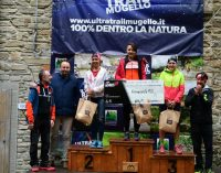 Denisa Dragomir s-a impus în cursa Ultra Trail Mugello