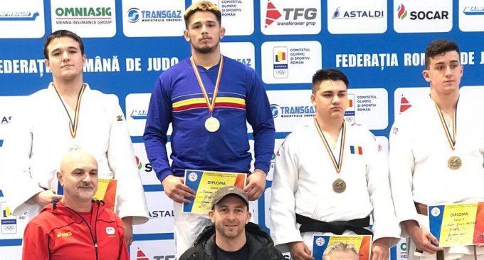 Judo | FC Argeș-CSM Pitești, încă o compețitie reușită