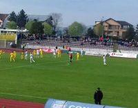 FC Argeș – CS Mioveni, scor 2-0, în Liga II