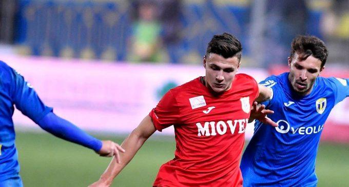 CS Mioveni si Petrolul joacă în ultimul meci al rundei cu numărul 31, marți seara de la ora 19.30