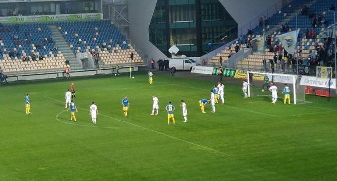 Liga 2   Petrolul Ploiești – FC Argeș 1-2