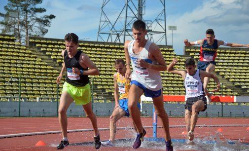 Atletism | România, locul al doilea în clasamentul general al meciului de juniori de la Pitești