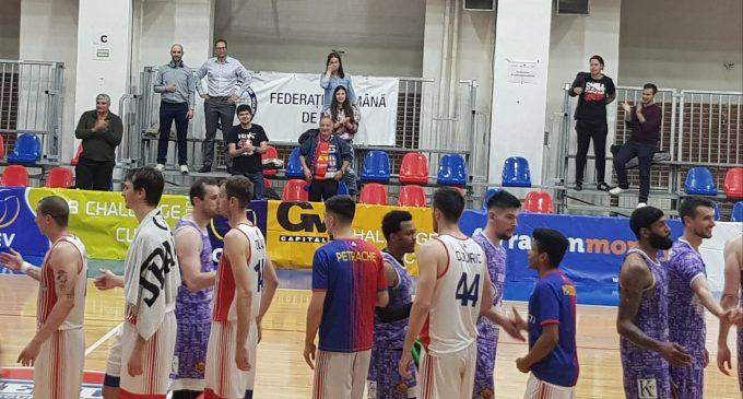 BCMU FC Argeș pierde în fața Stelei, după ce a avut 15 puncte avans!