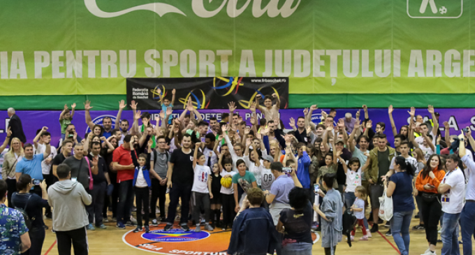 """BCMU FC Argeș și-a luat """"la revedere"""" de la suporteri cu o victorie concludentă în fața Timișoarei"""