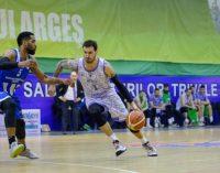 Ivan Siriscevic s-a accidentat și s-a despărțit de BCMU FC Argeș