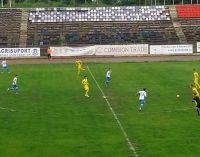 Liga 2: Una caldă, alta rece pentru echipele din Argeș, în runda 35