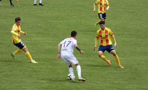 FC Arges a învins in extremis pe Ripensia Timișoara, scor 2-1, în Liga II