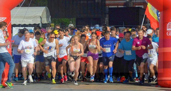 Pitești Half Marathon, un real succes