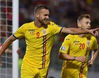 România învinge în Malta cu 4-0 și urcă pe locul 2 al grupei F, după Spania