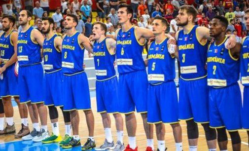Gheorghe, Paliciuc și Orbeanu au fost convocați la lotul național al României
