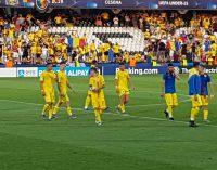 Victorie fantastică a tricolorilor, 4-2 cu Anglia, după un final nebun, cu 6 goluri în 15 minute!