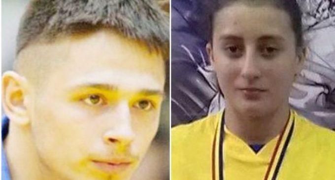 Șerban și Sîrbu, aur la Campionatul Balcanic de judo rezervat juniorilor 1