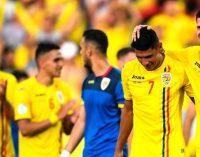România-Franța, în ultimul meci din grupa C, de la europeanul Under 21