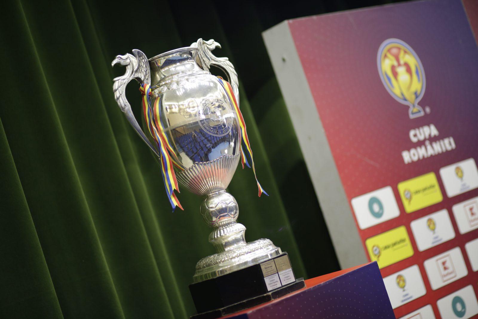 Real Bradu și Unirea Bascov dau startul în noua ediție a Cupei României