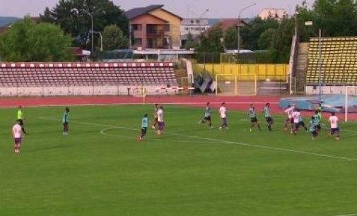Meci amical în Trivale, de la ora 18 : FC Argeș – Turris Turnu Măgurele