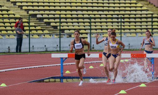 Cei mai buni atleți ai țării vor fi prezenți la Pitești, pe 30 și 31 Iulie