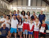 CSM Pitești, evoluție reușită la naționalul de înot rezervat cadeților
