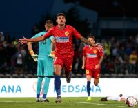 FCSB a învins cu 4-3 Hermannstadt, într-un meci disputat pe stadionul Nicolae Dobrin