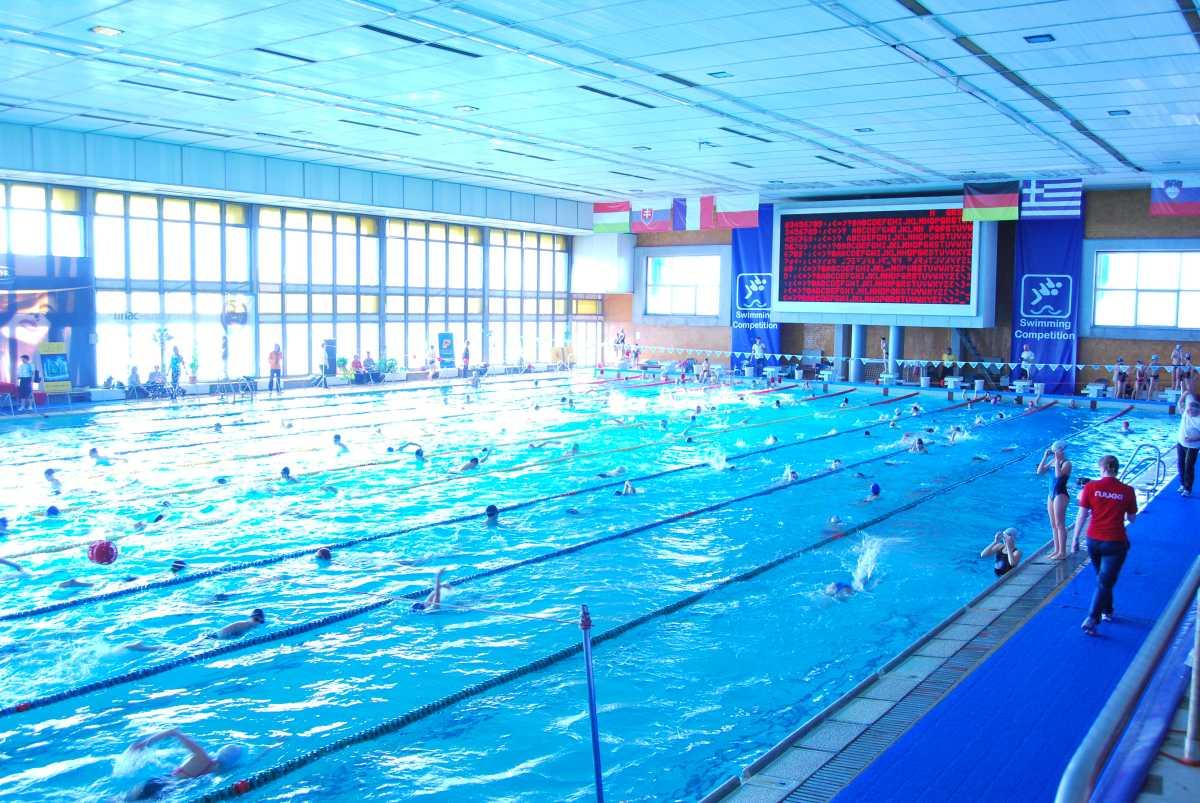 Astăzi începe campionatul național de poliatlon de la Pitești