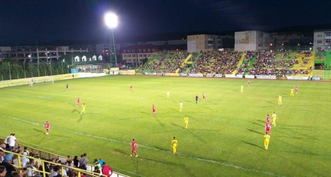 FCSB, victorie cu CS Mioveni, scor 1-0, într-un meci amical