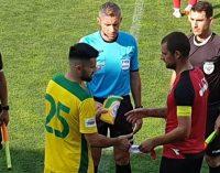 CS Mioveni – Hapoel Haifa 0-2