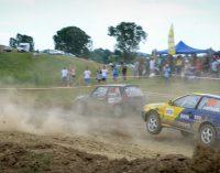 Cupa Câmpulung Muscel la RallyCross : Arena gladiatorilor își merită pe deplin numele!