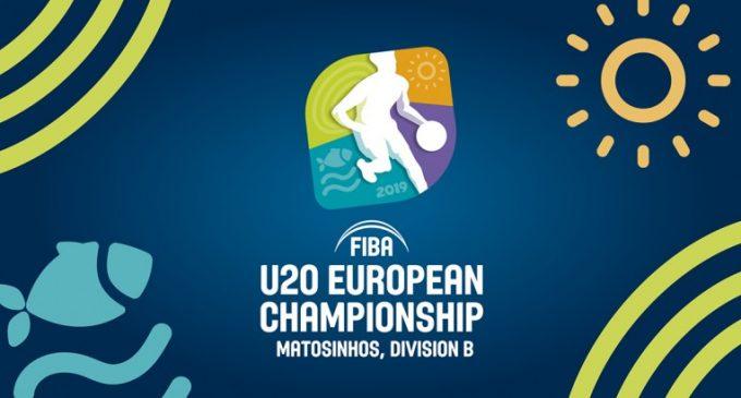 Mihai Măciucă, inclus în lotul României tineret pentru FIBA U20 European Championship