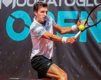 Turneul de tenis de la Pitești va avea un francez cap de serie nr. 1