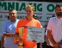 """Filip Jianu, câștigătorul de la Comesad BCR Open: """"Piteștiul a fost incredibil!"""""""