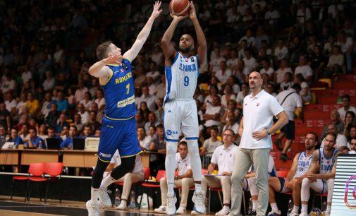 România învinge și în Slovacia și se califică în preliminariile FIBA Eurobasket 2021
