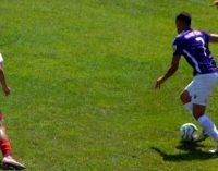 Video   FC Argeș a dispus cu 3-0 de CS Snagov, după un hattrick reușit de Blejdea