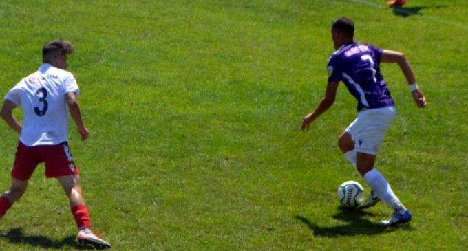 Video | FC Argeș a dispus cu 3-0 de CS Snagov, după un hattrick reușit de Blejdea