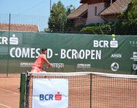Comesad BCR Open | Piteșteanul Călin Manda s-a calificat în turul al doilea