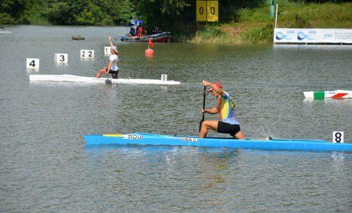 România, 2 medalii de argint la mondialul de kaiac-canoe pentru juniori și tineret