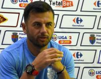 FC Argeș, după puncte la Snagov
