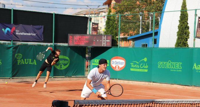 Călin Manda și Alexandar Lazarov au câștigat Vitality Open Tour 2019